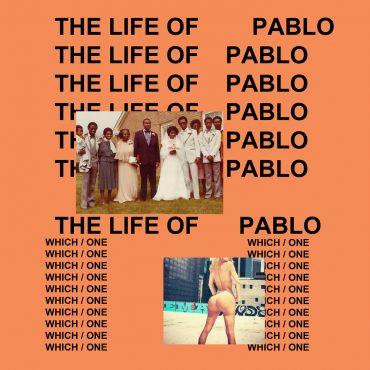 "Kanye West – ""The Life of Pablo"""