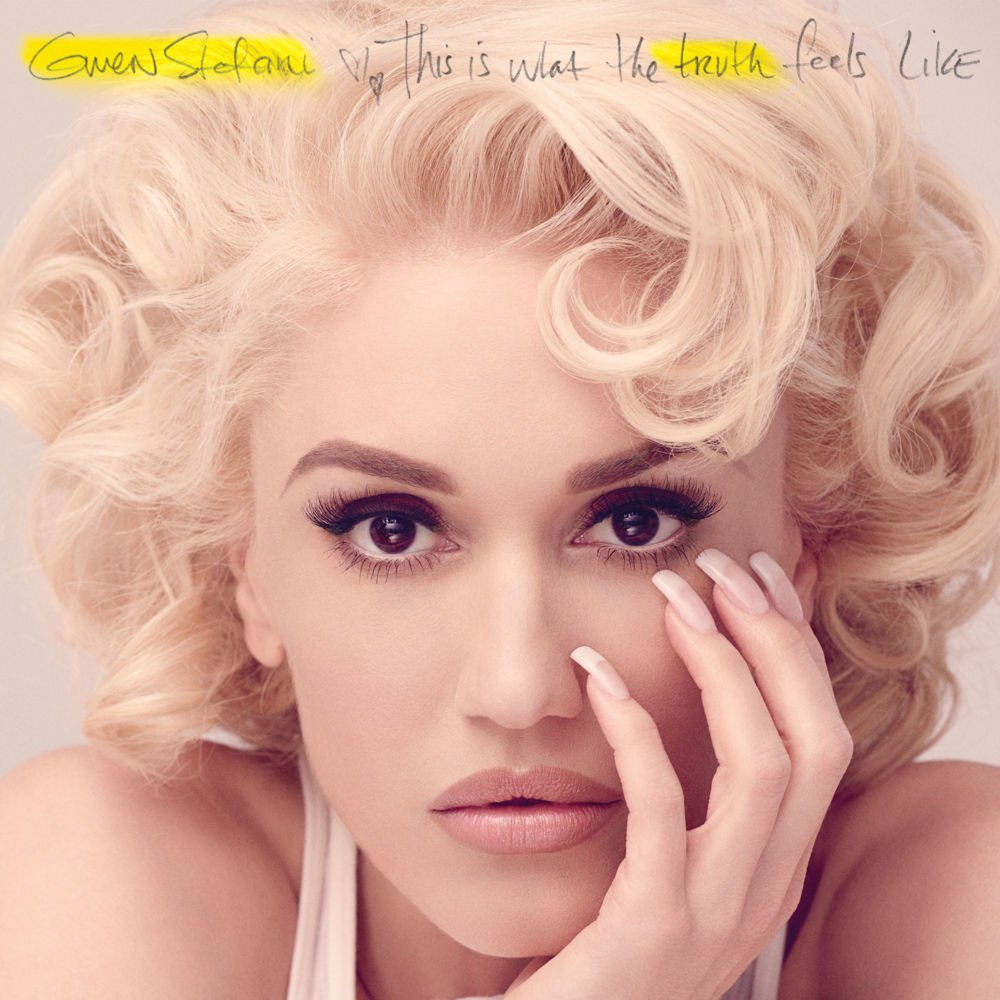 "Gwen Stefani – ""This Is What The Truth Feels Like"""