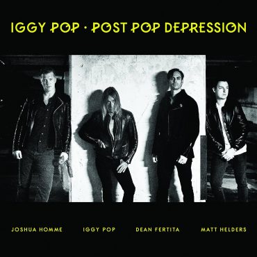 "Iggy Pop – ""Post Pop Depression"""