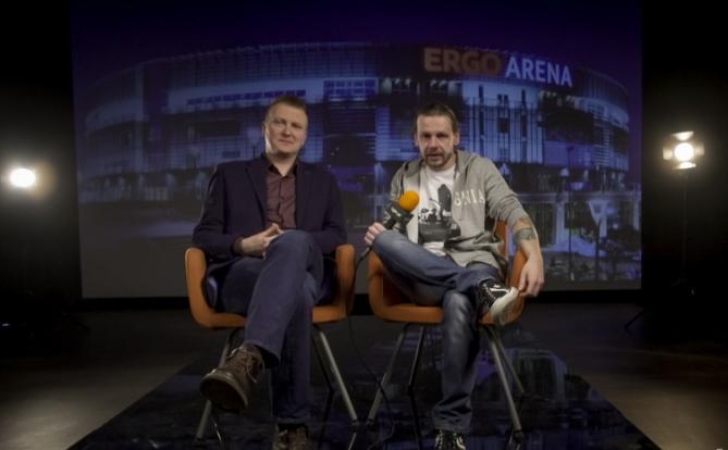 EVENT Program – Bartosz Tobieński, rzecznik ERGO Areny
