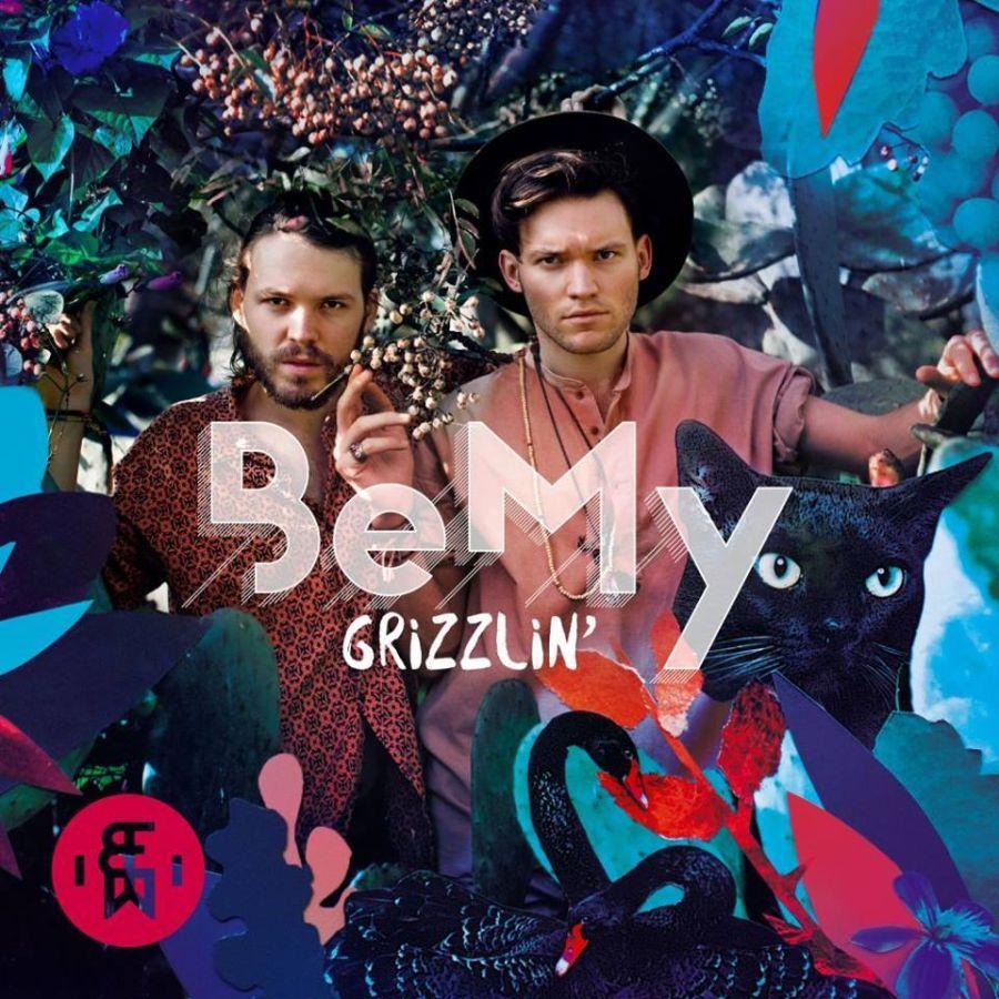 "BeMy – ""Grizzlin'"""