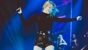 Ellie Goulding – Torwar – 21.01.16