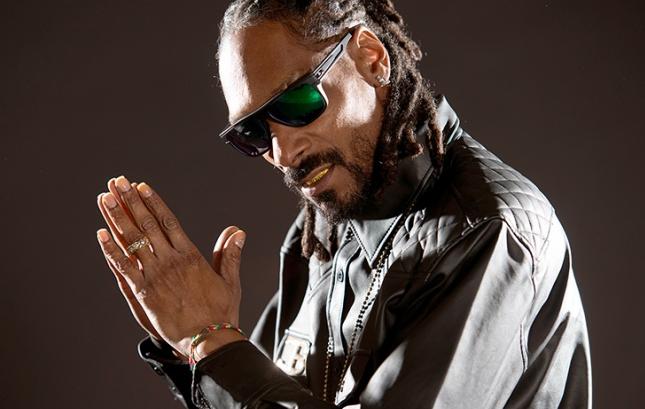 """Snoop Dogg o wersach Eminema na swój temat: """"Módlcie się żebym na to nie odpowiadał"""""""