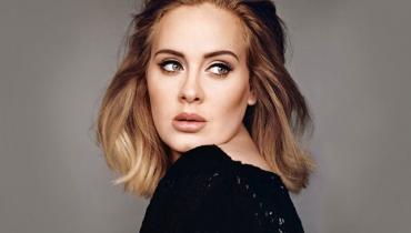 Adele świętuje, a fani czekają na kolejny album