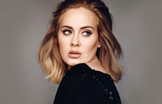 Adele nie otrzymała oferty występu na Super Bowl
