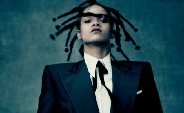"""""""Rihanna to Frank Sinatra naszego pokolenia. Jej głos mało kogo wkurza"""""""