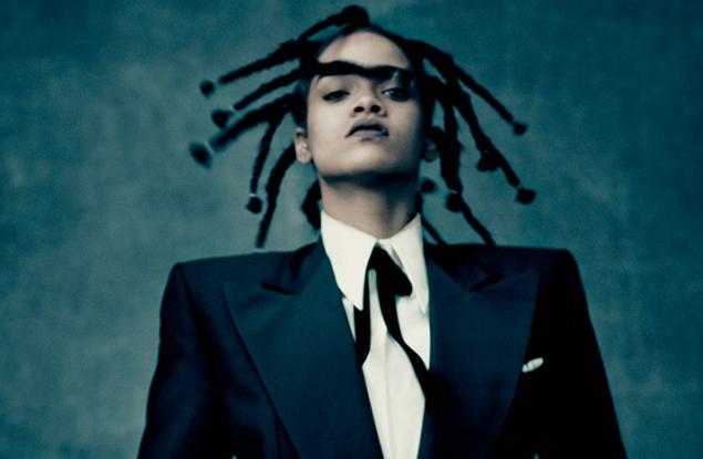Rihanna otrzyma prestiżową nagrodę MTV