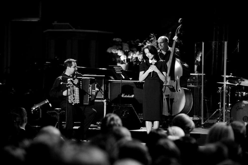 Gala Fryderyków 2010 (Foto: P. Tarasewicz)