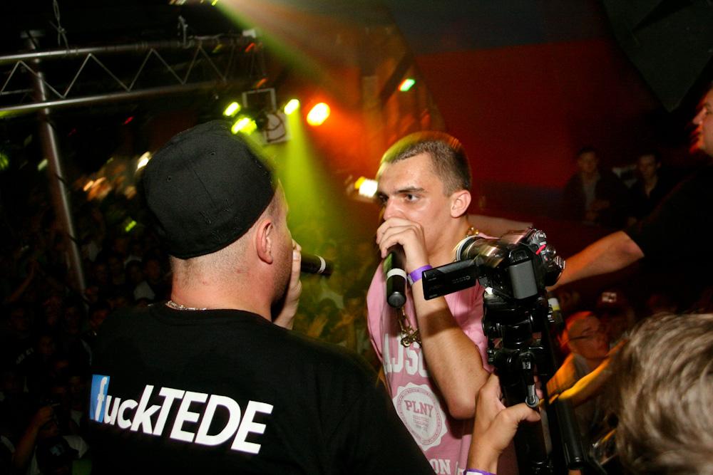 Urodziny Tede w Mielnie – 25.07.2010 (Foto: Tomasz Żak)