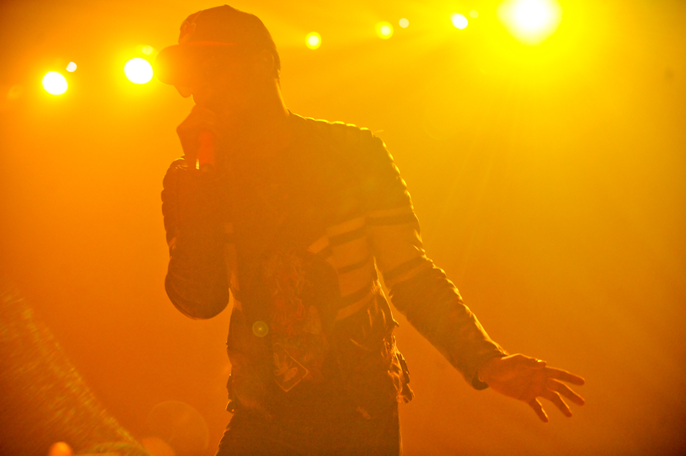 """Kid Cudi wkurzony na Kanye i Drake'a: """"Dość pozerstwa"""""""