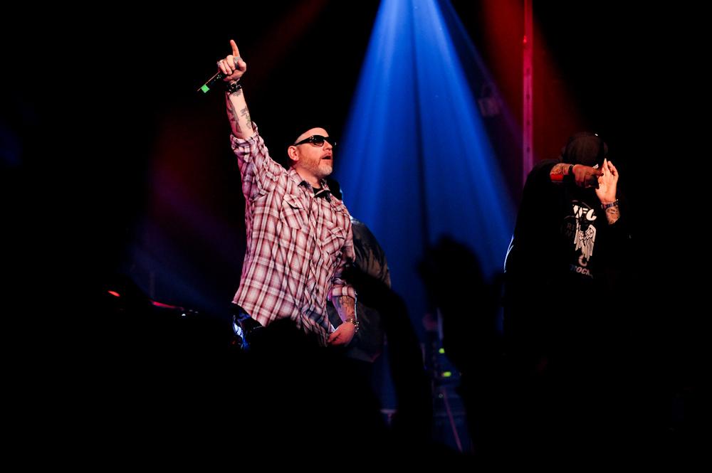 Czy po latach Everlast żałuje czegoś w beefie z Eminemem?