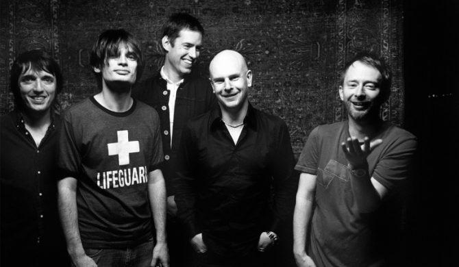 """Reżyser """"Aż poleje się krew"""" nakręcił klip Radiohead (wideo)"""