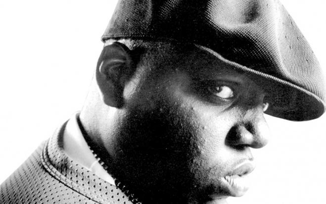 """""""Notorious B.I.G. jest przereklamowany"""""""