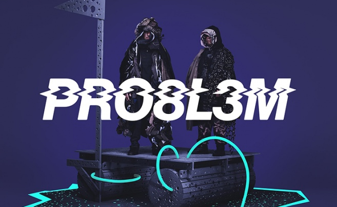 Dziś premiera albumu PRO8L3M