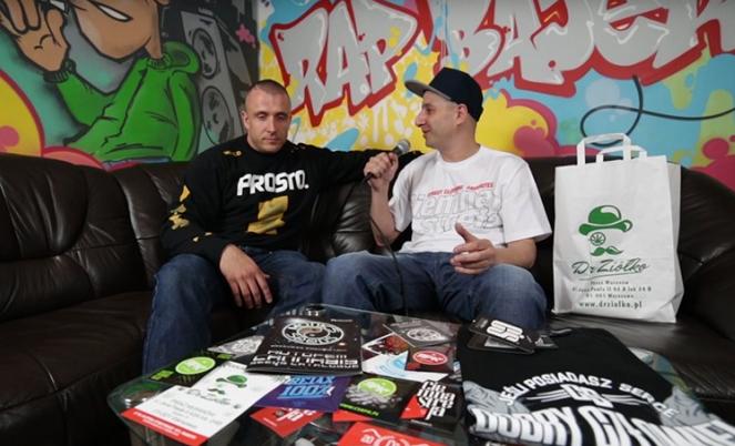 Rap Bajera: WSZ rozmawia z Fu