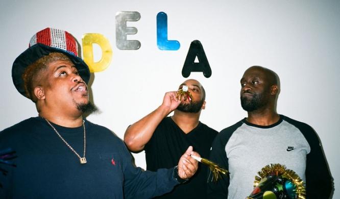 """""""Pain"""" – Snoop Dogg w nowym singlu De La Soul"""
