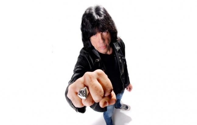 Marky Ramone i 10 kolejnych zespołów na Cieszanów Rock Festiwal 2016