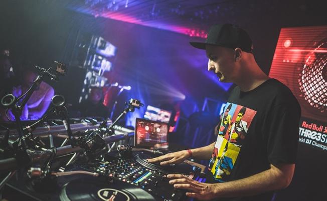 Znani polscy DJ-e poprowadzą darmowe warsztaty w Sopocie