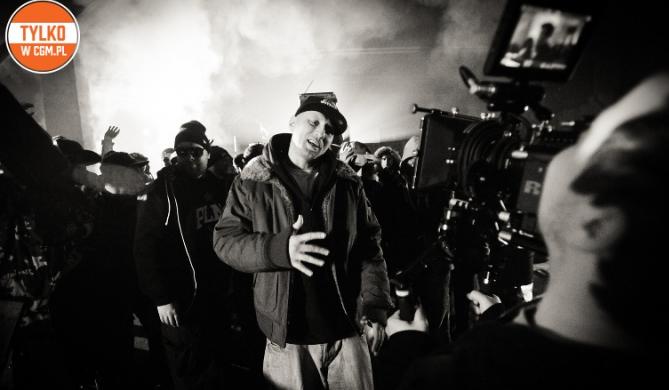 """Numer Raz: """"Chcę nagrać płytę, bo cały czas kocham rap, choć nie do końca polski"""""""