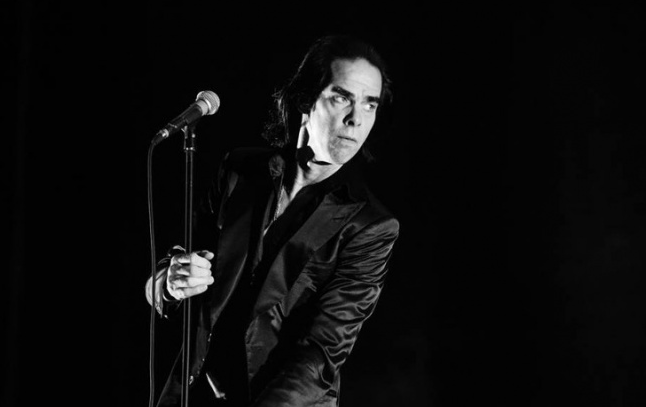 "Nick Cave & The Bad Seeds zapowiadają ""Skeleton Tree"""