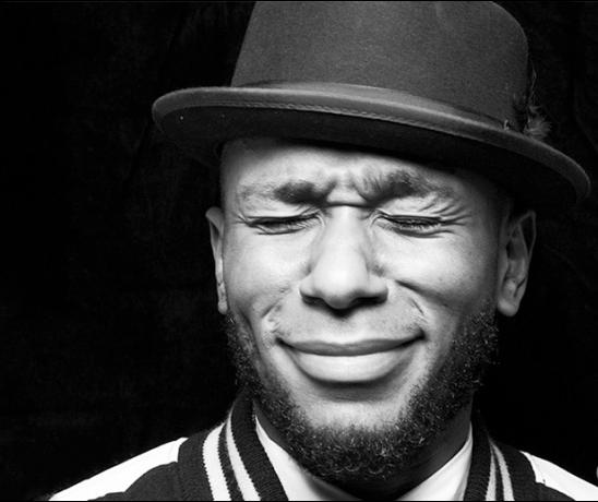 Yasiin Bey a.k.a. Mos Def kończy karierę