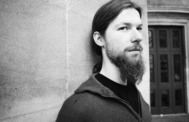 """Interaktywna EP-ka Aphex Twina. """"Brzmienie, którego nie znajdziecie dziś nigdzie indziej"""""""