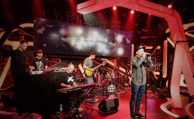 """Bisz i B.O.K. na żywo w programie """"Świat się kręci"""" (wideo)"""
