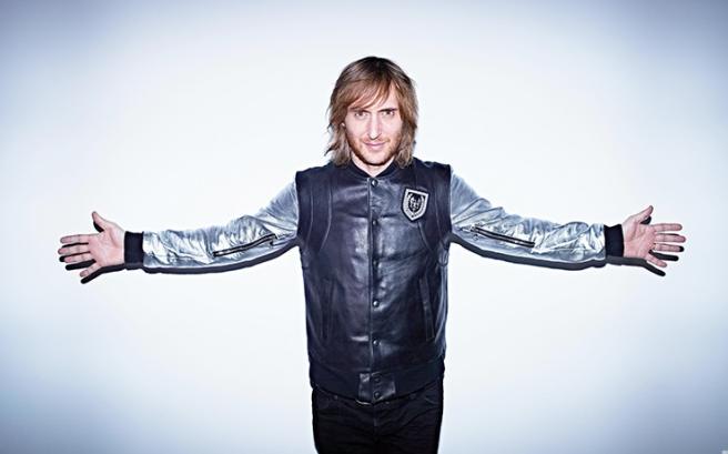 David Guetta otworzy Euro. Zagra hymn piłkarskich mistrzostw
