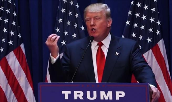 Donald Trump ułaskawi rapera?