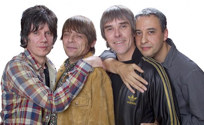 The Stone Roses wracają z nową muzyką