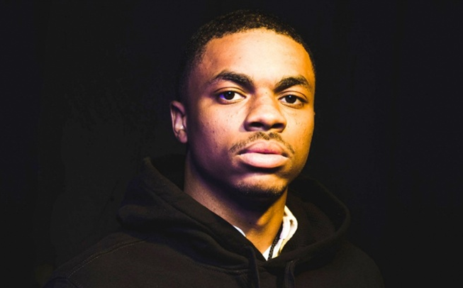 Vince Staples zagrał z The Roots u Jimmy'ego Fallona (wideo)