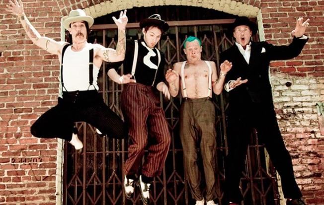 Nowy singiel Red Hot Chili Peppers. Premiera płyty już w piątek