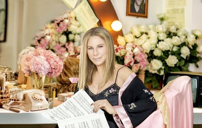 Barbra Streisand pomaga córce zamordowanego George'a Floyda. Niezwykły gest wokalistki