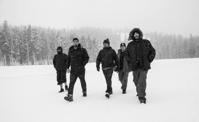 Nowy album Deftones już w piątek. Poznaliśmy kolejne nagranie
