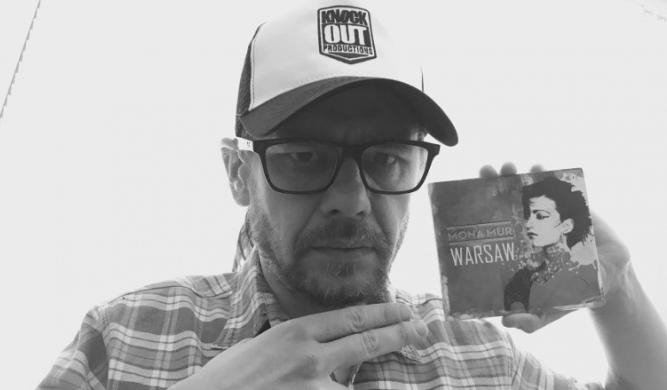 """Artur Rawicz: """"Przegapiłem płytę, która czekała na wydanie 25 lat. Wstyd"""""""