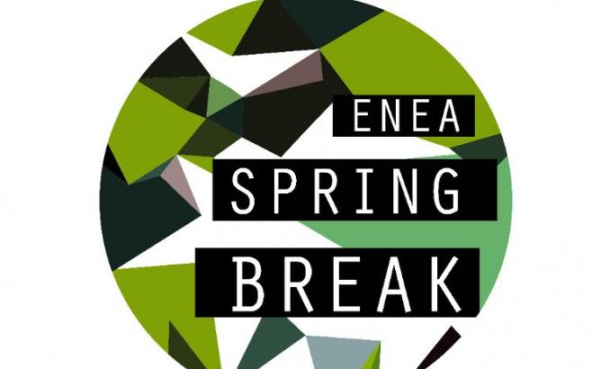 Zgłoś swój zespół na Spring Break