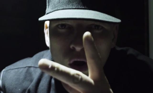 """Rytuał/JacenuSSDI – """"Czego ty chcesz"""" ft. Paluch (nowy klip)"""