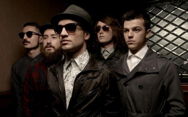"""Red Electrick: """"Jesteśmy zespołem, którego jedynym priorytetem jest muzyka"""""""