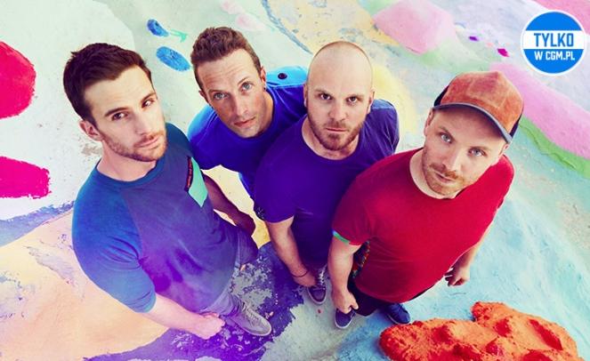 Coldplay w Polsce? Ale gdzie?