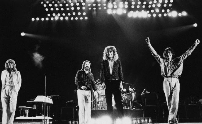 """Muzycy Led Zeppelin przed sądem. Ruszył proces o """"Stairway to Heaven"""""""