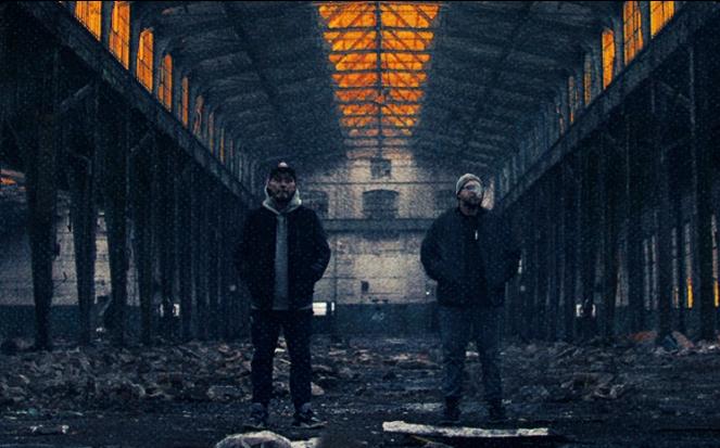 """The Returners – """"Przepis na jutro"""" ft. Kuban – nowy klip"""