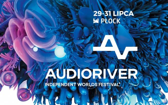 Audioriver 2016 – line-up z podziałem na dni i sceny