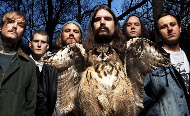 """Sweeet Noise w hołdzie Jackowi Kaczmarskiemu. Grupa opublikowała studyjną wersję """"Quasimodo"""""""