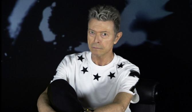 Nieznany album Davida Bowiego do odsłuchu (audio)