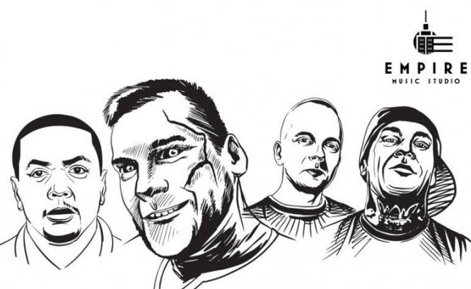 Timbaland w jednym kawałku z Sobotą, Matheo i Popkiem