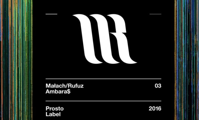 Małach/Rufuz – nowy album już w sklepach