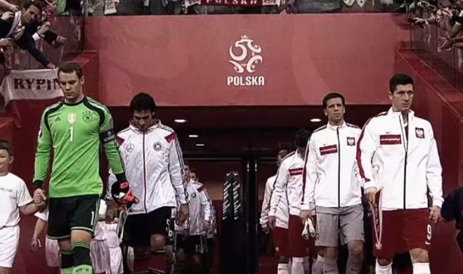 Lewandowski, Milik, Błaszczykowski u Davida Guetty