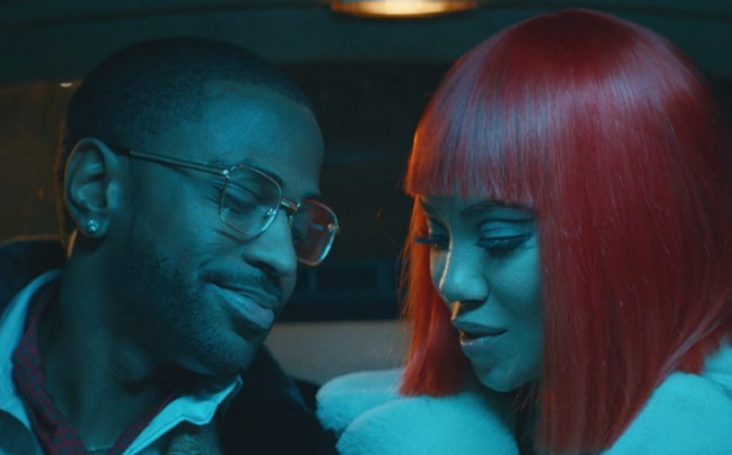 "Tylko w TIDALU: Big Sean i Jhene Aiko w klipie do ""Out of Love"""