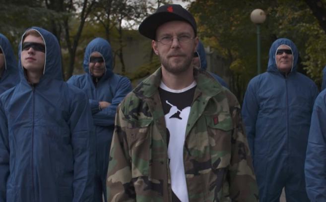 W Warszawie ruszy Akademia Rapu. Jednym z inicjatorów akcji jest Pono