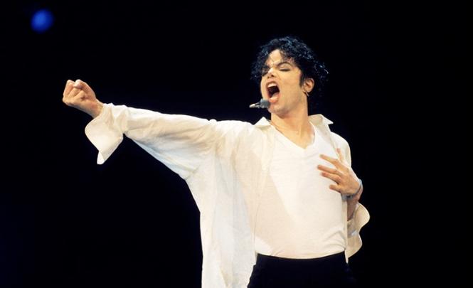 Stosy drastycznej, dziecięcej pornografii w mieszkaniu Michaela Jacksona